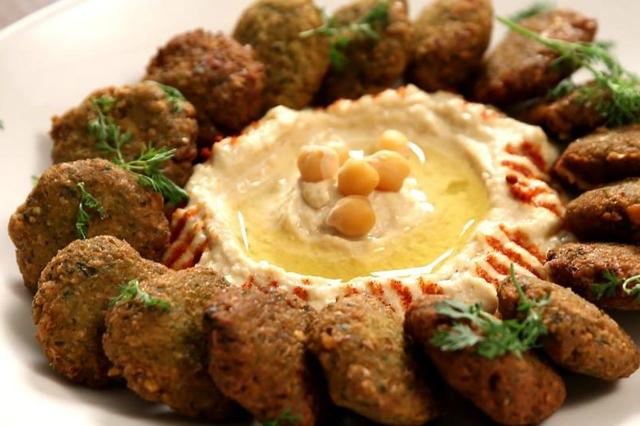 6 posti a roma per conoscere la cucina giudaico romana for Cucina romana antica