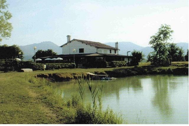5 ristoranti di padova immersi nella natura for Lago padova