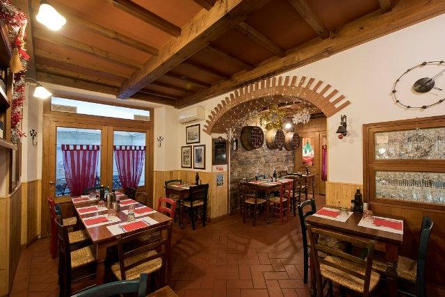 A tavola con il capo: i ristoranti di Firenze dove ...