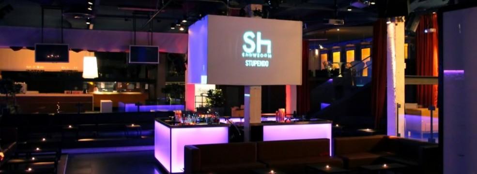 Discoteca Showroom Noventa Padovana  1e45a2877fb5